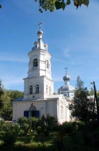 Свято-Никитский храм